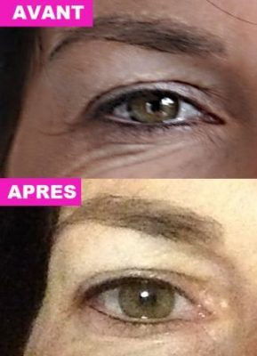 maquillage semipermanent eye liner lyon