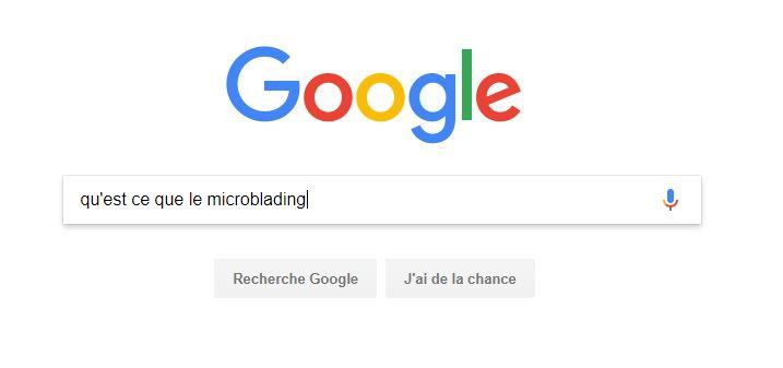 qu'est ce que le microblading